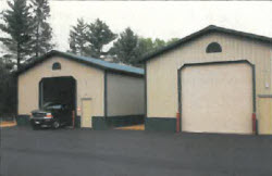 Storage Condos For Personal or Business Use - Kenosha, WI