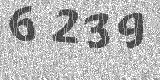The Captcha image